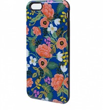 Birch Floral Case iphone 6 Plus