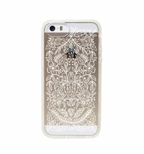 Floral Lace Case iphone 5