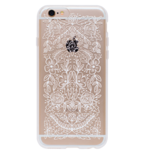 Floral Lace Case iphone 6