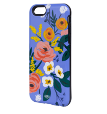 Violet Floral Case iphone 6