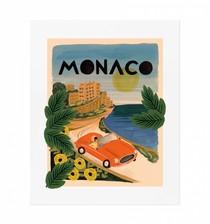 Monaco 40x50